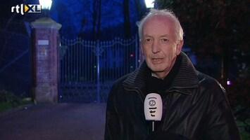 RTL Nieuws Catshuis: 'Vorst of dooi vandaag'