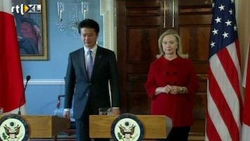 RTL Nieuws Internationale bezorgdheid om Noord-Korea