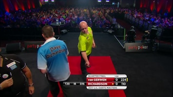 Rtl 7 Darts: World Series Of Darts - Las Vegas