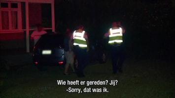 Politie In Actie - Afl. 15