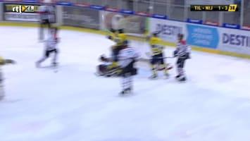 Eredivisie Ijshockey - Uitzending van 13-02-2011