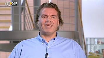 RTL Boulevard Danny Bouwman over Obese