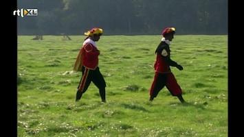 De Club Van Sinterklaas & Paniek In De Confettifabriek - \