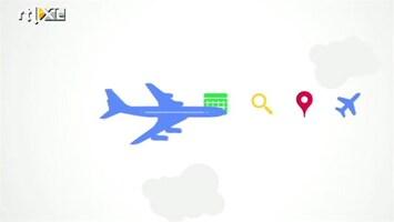 Editie NL Via Google naar Spanje vliegen
