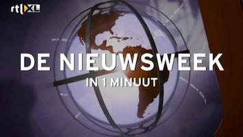 RTL Nieuws De Nieuwsweek in 1 (ruime) minuut