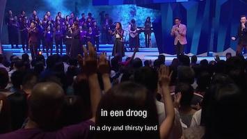 New Creation Church Tv - Afl. 5