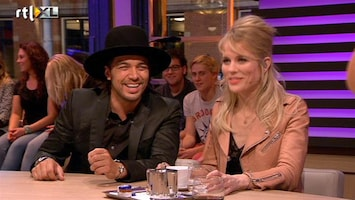 Rtl Late Night - Afl. 86