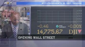 Rtl Z Opening Wall Street - Afl. 170