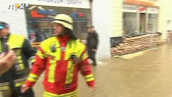 RTL Nieuws Doden door noodweer in Midden-Europa