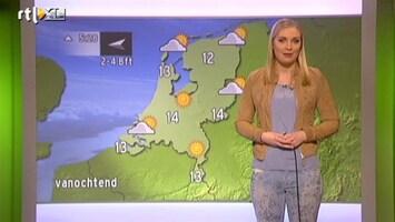 RTL Weer Buienradar Update 28 mei 2013 10:00 uur