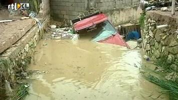 RTL Nieuws Doden door overstromingen Haïti