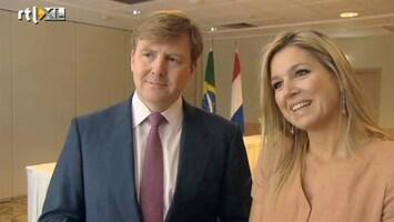 Editie NL Willem-Alexander: 'we hebben veel bereikt'