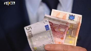 RTL Nieuws Wilders staat alleen met gulden