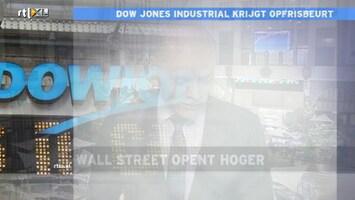 Rtl Z Opening Wall Street - Afl. 179