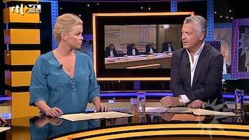 RTL Boulevard Brief van het OM over kinderporno op tv