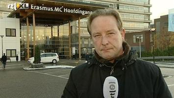RTL Nieuws Zoektocht naar vermisten Baltic Ace hervat