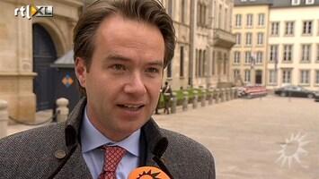 RTL Boulevard Eerste staatsbezoek voor koningspaar