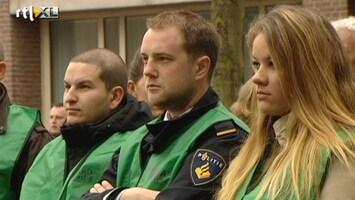 RTL Nieuws Politieacties: even geen aangifte doen
