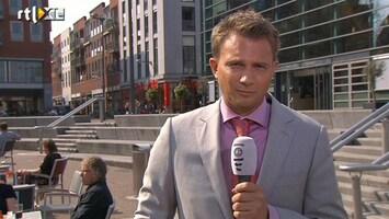 RTL Nieuws 'Koningin en premier onder indruk van Alphen'