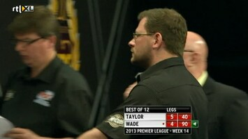 Rtl 7 Darts: Premier League - Afl. 28