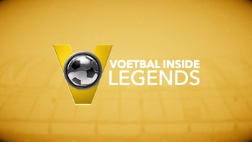 Voetbal Inside Legends Afl. 14