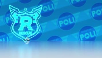 Robocar Poli - Gedoe Om Een Geest