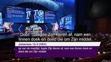 New Creation Church TV Afl. 75