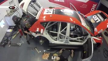 RTL GP: TCR Series Thailand