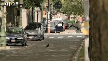 RTL Nieuws Ambassade VS in Brussel ontruimd