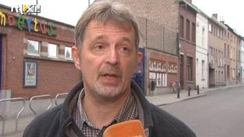 RTL Nieuws Directeur: 'Hier zijn geen woorden voor'