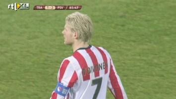 RTL Nieuws Samenvatting Trabzonspor-PSV