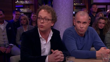 Rtl Late Night - Afl. 60