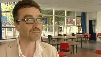 RTL Nieuws Bestuur Ibn Ghaldoun: gemeente zorgt voor onrust