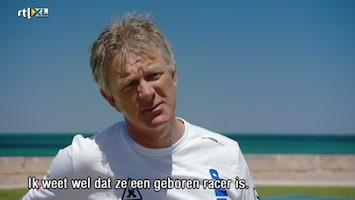 Medalrace (RTL Z) Afl. 2
