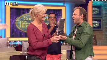 Carlo & Irene: Life 4 You Carlo & Irene winnen de Buma NL Media Award!