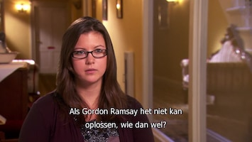 Gordon Ramsay: Oorlog In Het Hotel! Cambridge Hotel
