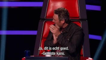 The Voice Worldwide Afl. 3