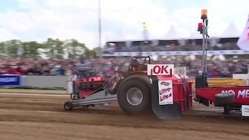 Truck & Tractor Pulling - Stroe