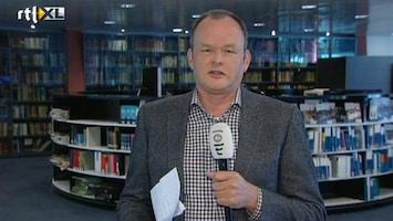 RTL Nieuws Rampcijfers CBS over Nederlandse economie