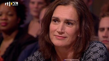 RTL Late Night De liefdesverklaring van Eric Schneider