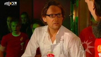 RTL Boulevard Ophef over stulpje Prins Bernhard