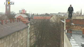 RTL Nieuws Schoorsteenvegers voeren oorlog op Duitse daken