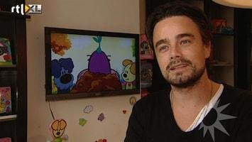 RTL Boulevard Woezel en Pip in finale Prix Jeunesse
