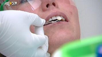RTL Nieuws 'Prijzen tandarts dit jaar niet omhoog'