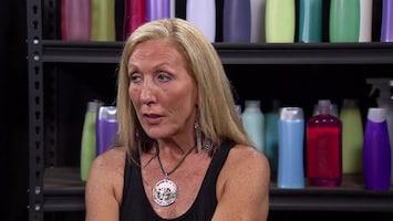 Tabatha's Salon Takeover - Pat's Hair Shoppe - Douglasville