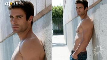 RTL Boulevard Model Jared Moore nieuwe vlam van Sylvie?