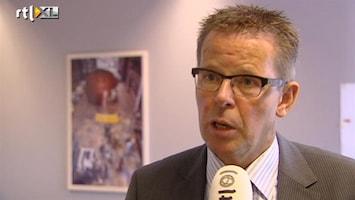 RTL Nieuws Eenvijfde banen Inholland op de tocht