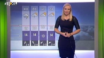 RTL Weer Buienradar Update 6 augustus 2013 10:00 uur