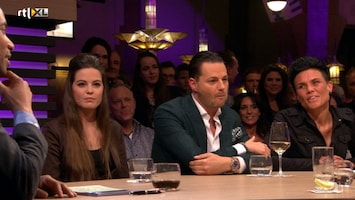 Rtl Late Night - Afl. 7