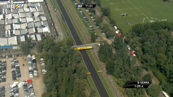 RTL GP: Formule 1 RTL GP: Formule 1 - Italië (kwalificatie) /27